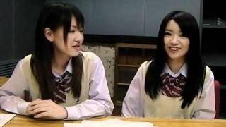 2011.03.17 小野晴香 矢方美紀.