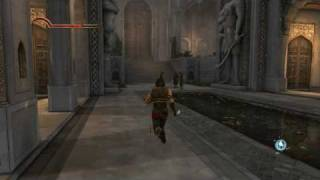 Prince of Persia The Forgotten Sands PC Gameplay HD 5870 Part 2