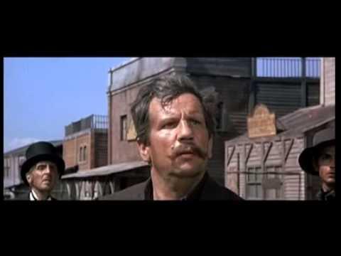 Kerry Shale, V/O: Clint Eastwood movie (MGM)