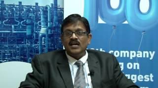 Shri Kaushal Kumar Gupta, Chairman & MD, Bansal Roofing Products Limited