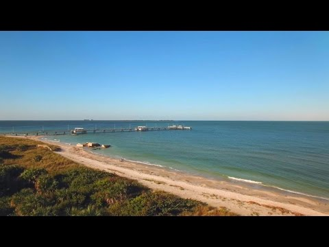 Florida Travel: Welcome to Fort De Soto Park