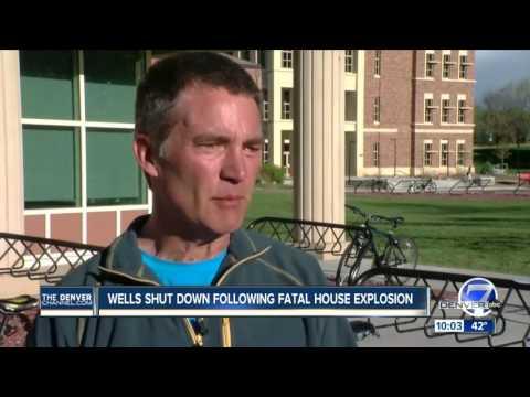 Wells shut down following fatal house explosion