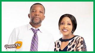 Beatrice Muhone Sasa Rasmi Mchungaji, Mziki Stop.!!