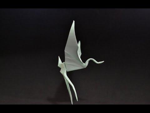 Origami: Immortal Crane ( Kade Chan )