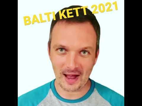 Ärgake Baltimaad! Balti Kett 2021
