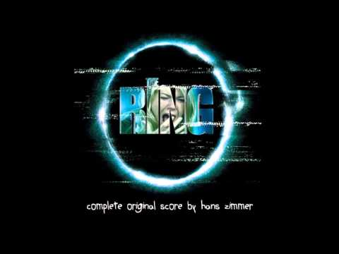 The Ring - Complete Original Score By Hans Zimmer