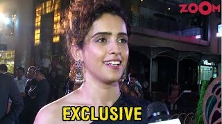 Sanya Malhotra opens up about the failure of her film 'Photograph'