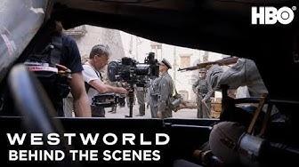 Westworld: Exploring Warworld - Behind the Scenes of Season 3 | HBO