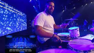 Download Drum Cover - Glorius Day - Passion (Kristian Stanfill) Mp3 and Videos