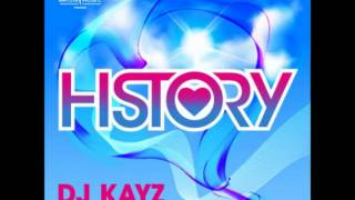 DJ Kayz ft Frissco- HISTORY ( Original Video HQ )