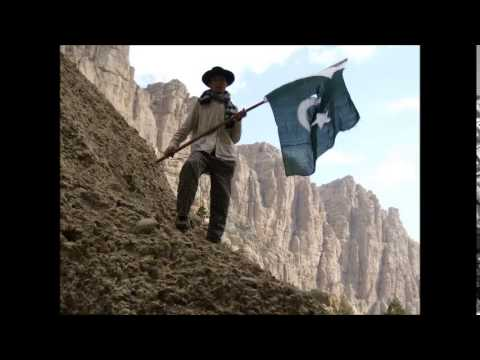 Mera Pegham Pakistan (Nautha Hiking)