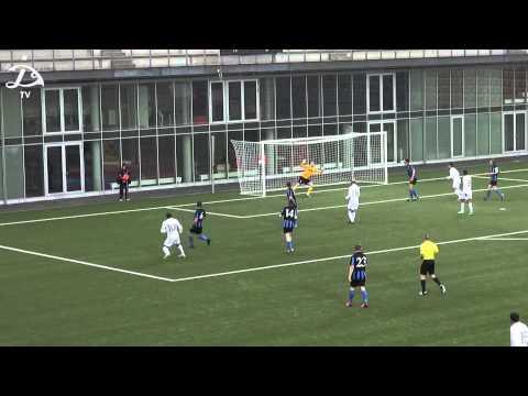 EB/Streymur 1:3 FC Dinamo Tbilisi [Highlights]