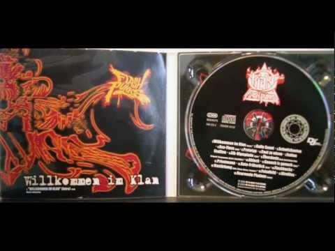 Der Klan - Überdosis ft. KKS, Fast Forward, Scope, Schivv & Rotzlöffel - Flashpunks (2000)