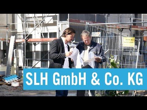 SLH GmbH & Co. KG | Unternehmensfilm