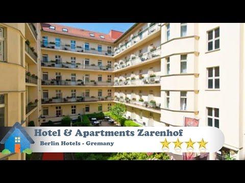 Hotel & Apartments Zarenhof Berlin Prenzlauer Berg - Berlin Hotels, Germany