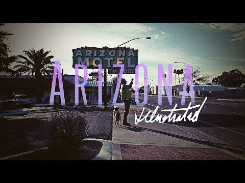 Arizona Illustrated Episode 335