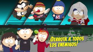 South Park™: Retaguardia en Peligro™ #13
