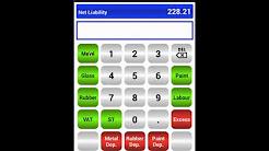insurance claim calculator
