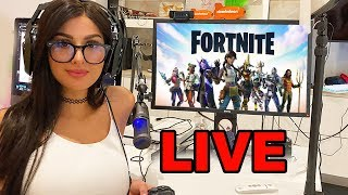 New Fortnite Season Gameplay Stream