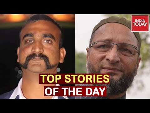 News@6pm | Top Headlines Of The Day | Aug 14, 2019