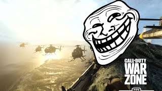 CALL OF DUTY WARZONE :PART 1 funny trolls (Kenyan version)