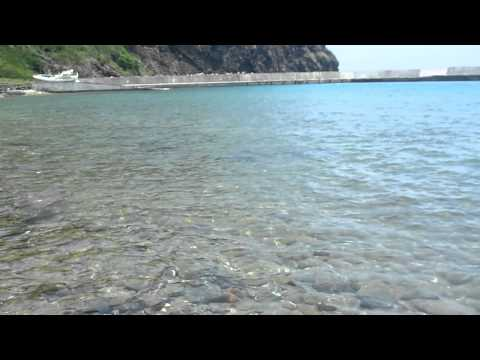 Shallow at Higashi Harbour, Haha Island, Ogasawara