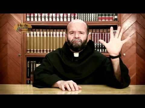 Cápsula de San Agustín 1- ¿Quién fue San Agustín?