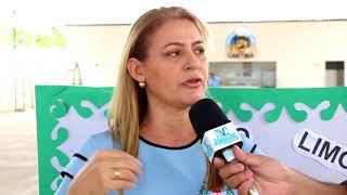 Frutos do Limoeiro, homenagens aos profissionais do município de Limoeiro do Norte