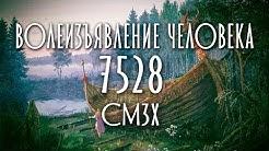 ВОЛЕИЗЪЯВЛЕНИЕ ЧЕЛОВЕКА 7528 смзх