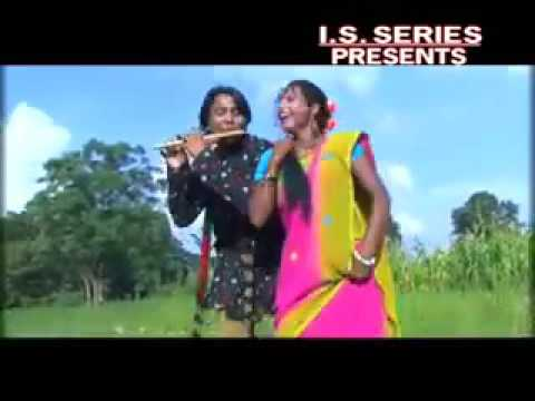 HD 2014 New Nagpuri Theth Song    A Bhatu Ke Chinha    Azad Ansari, Sarita 3 2