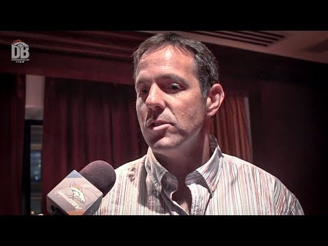 National Perspective: Brian Griese