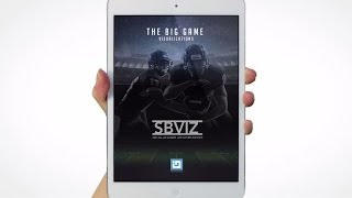 Get in the Game with SB VIZ!