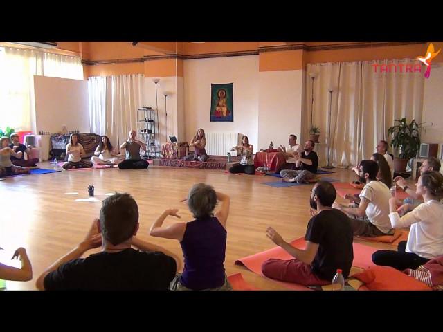 Taller de Iniciación al tantra - Adi Shakti -