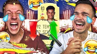 FIFA 20 : THE FUNNIEST PACK BATTLE !! 😂😂😂