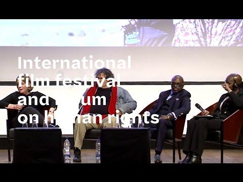The International Criminal Court under fire | Forum #fifdh17