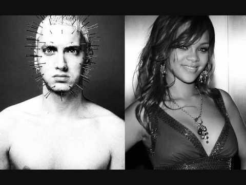 Eminem Vs. Rihanna - Till I Collapse Hard