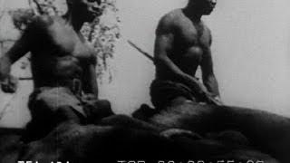 Native Africa 1941
