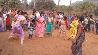 Kindra pongal videos 2017 girls kabaddi 3