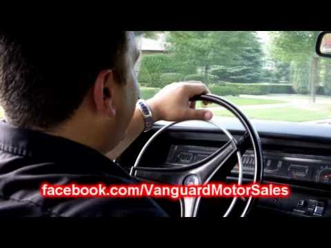 1969 Plymouth Road Runner 440 6 Pack Classic Muscle Car for Sale in MI Vanguard Motor Sales