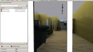 Quest3D Tutorial 3C (Importing and texturing)