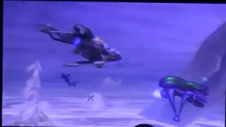 Halo 3 air fight draw