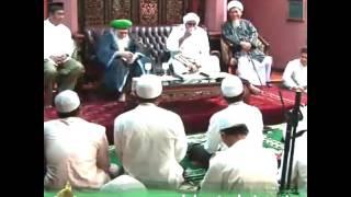 Indahnya adab dan akhlaq para Ulama :)