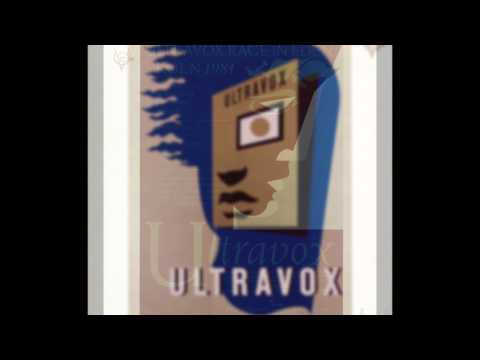 Ultravox: The Thin Wall