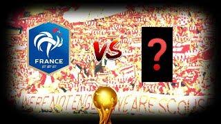 LA FINALE DE LA COUPE DU MONDE ! (FIFA 18 Carrière FRANCE) #7