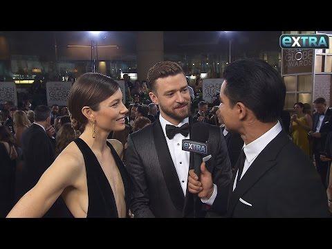 Watch Justin Timberlake & Jessica Biel's...