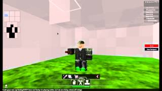 tristanw1924's ROBLOX video