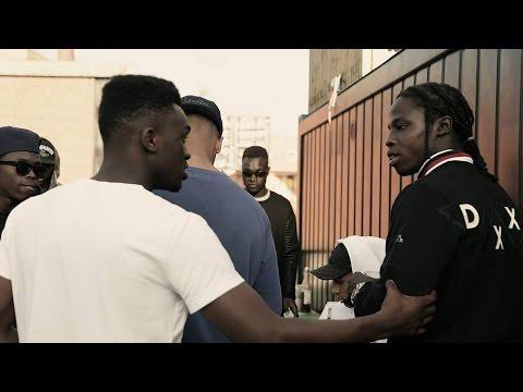 Dayzon Ft Kwame & Jerome - Har det fint