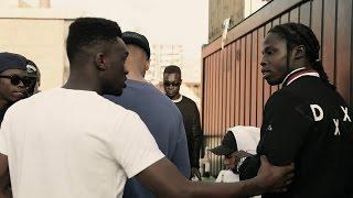Dayson Ft Kwame & Jerome - Har det fint