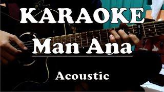 Download Mp3 Karaoke Man Ana Cover By Ai Khodijah  Acoustic
