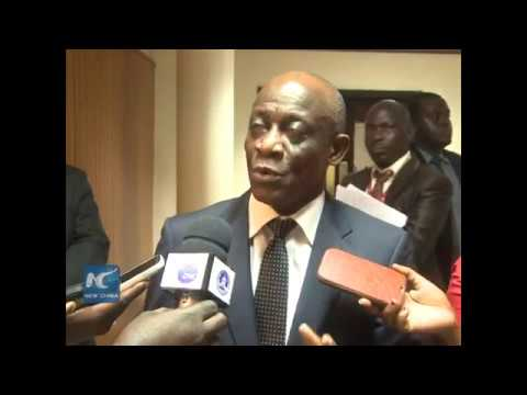 IMF listing of Chinese RMB in SDR to boost global trade-Ghana's Finance Minister